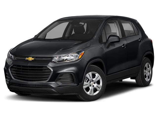 2017 Chevrolet Trax LS (Stk: 452UB) in Barrie - Image 1 of 9