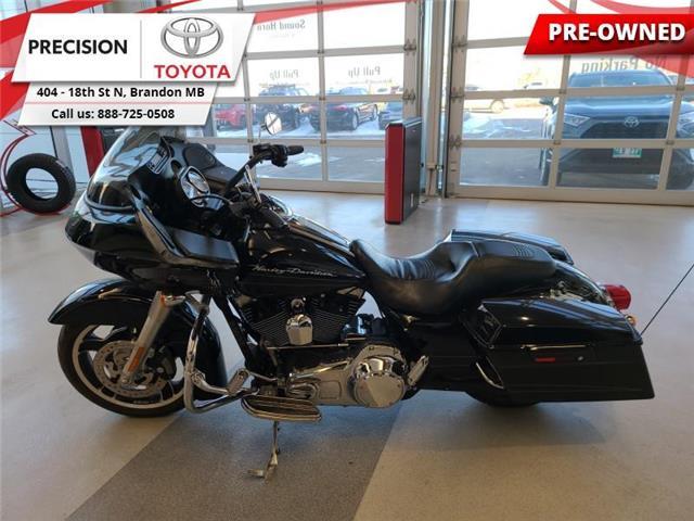 2010 Harley-Davidson Road Glide FLTRX  (Stk: 1960) in Brandon - Image 1 of 16