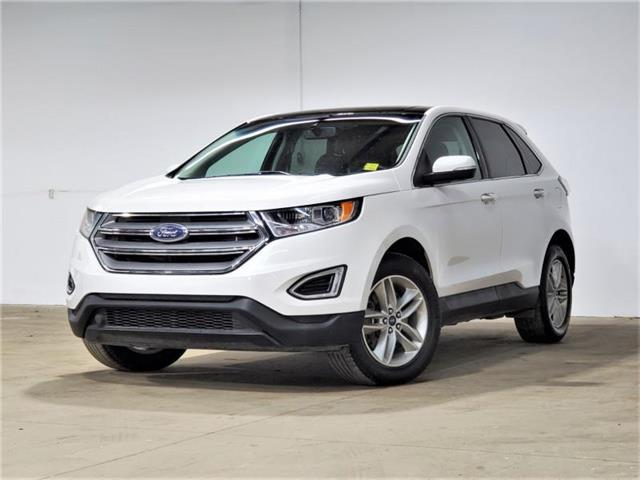 2016 Ford Edge SEL (Stk: A3651) in Saskatoon - Image 1 of 20