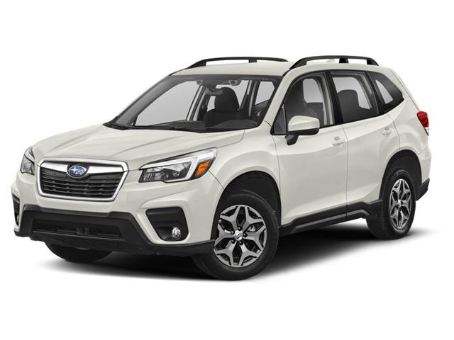 2021 Subaru Forester Touring (Stk: N19475) in Scarborough - Image 1 of 9