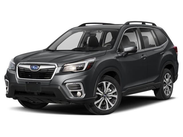 2021 Subaru Forester Limited (Stk: N19480) in Scarborough - Image 1 of 8