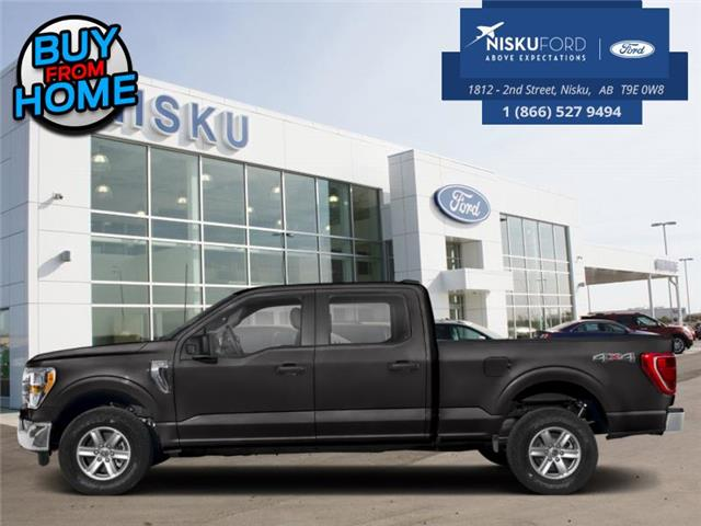 2021 Ford F-150 XLT (Stk: LT1115) in Nisku - Image 1 of 1
