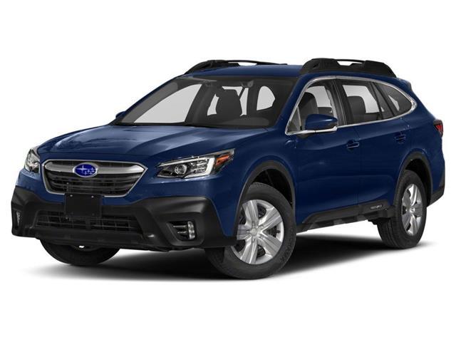 2021 Subaru Outback Convenience (Stk: S21196) in Sudbury - Image 1 of 9