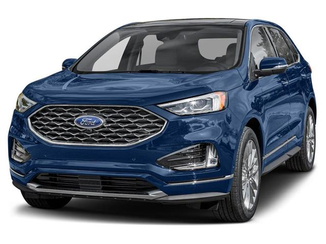 2021 Ford Edge ST Line (Stk: ED21-04776) in Burlington - Image 1 of 1