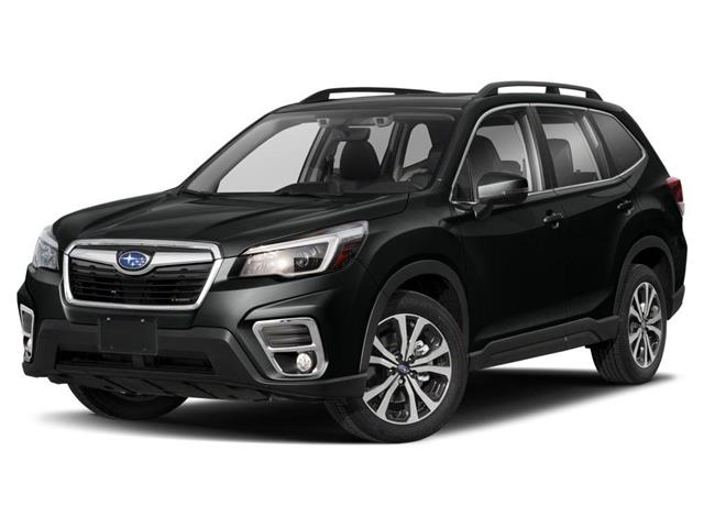 2021 Subaru Forester Limited (Stk: 210567) in Mississauga - Image 1 of 9