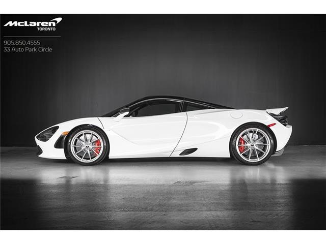 2018 McLaren 720S Performance Coupe (Stk: PD001) in Woodbridge - Image 1 of 19