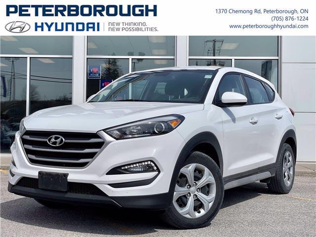 2017 Hyundai Tucson  (Stk: H12871A) in Peterborough - Image 1 of 23
