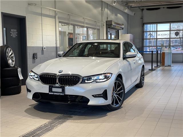 2021 BMW 330i xDrive (Stk: 21100) in Kingston - Image 1 of 15