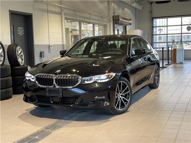 2021 BMW 330i xDrive (Stk: 21101) in Kingston - Image 1 of 15