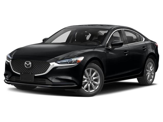 2021 Mazda MAZDA6 GS-L (Stk: 210355) in Burlington - Image 1 of 9