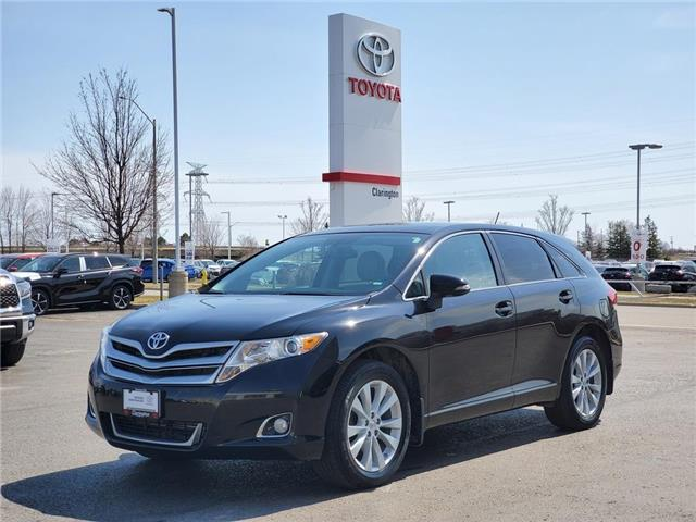 2016 Toyota Venza Base (Stk: 21373A) in Bowmanville - Image 1 of 27