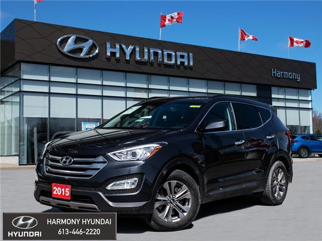 2015 Hyundai Santa Fe Sport 2.4 Premium (Stk: 20416A) in Rockland - Image 1 of 28