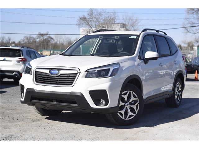 2021 Subaru Forester Convenience (Stk: SM350) in Ottawa - Image 1 of 24