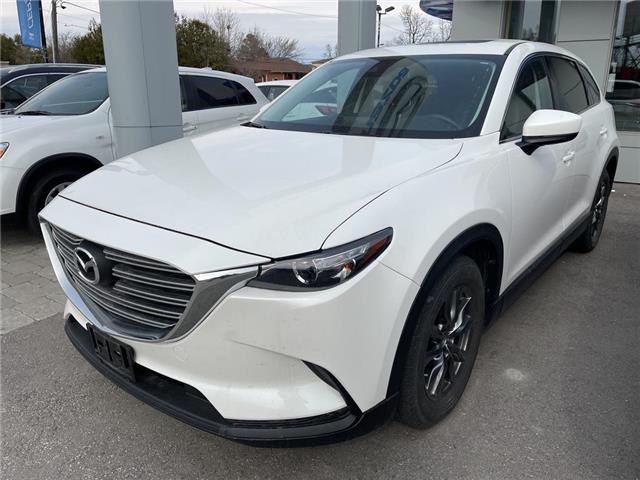 2018 Mazda CX-9  (Stk: P3430) in Toronto - Image 1 of 19