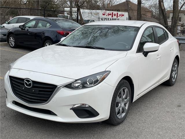 2015 Mazda Mazda3 GX (Stk: 21646A) in Toronto - Image 1 of 20