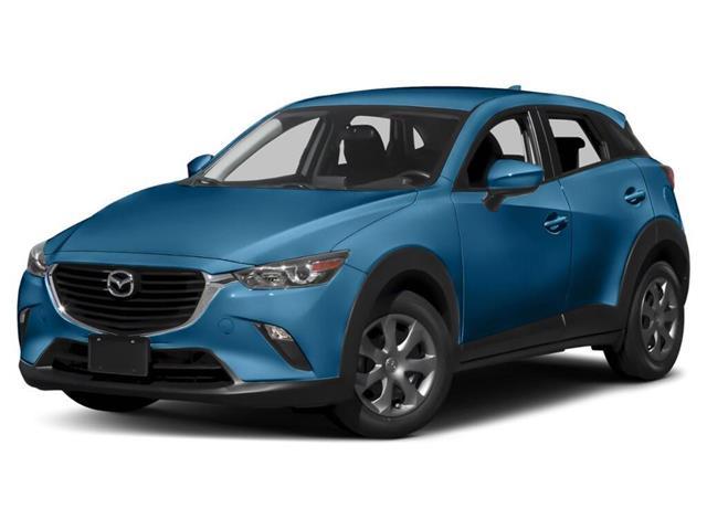2017 Mazda CX-3 GX (Stk: 21930A) in Toronto - Image 1 of 3