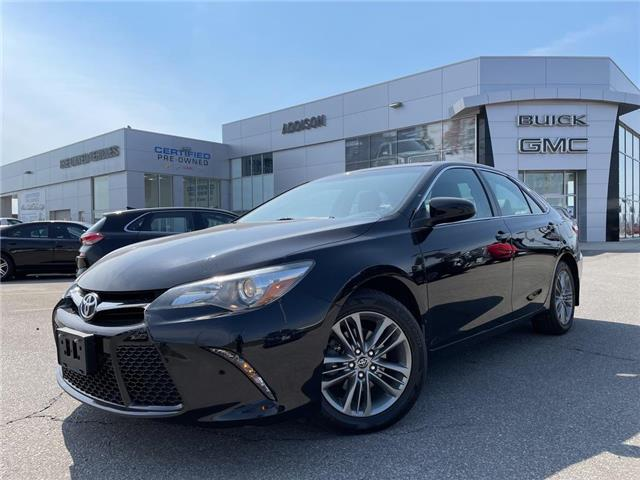 2015 Toyota Camry  (Stk: U931179) in Mississauga - Image 1 of 18