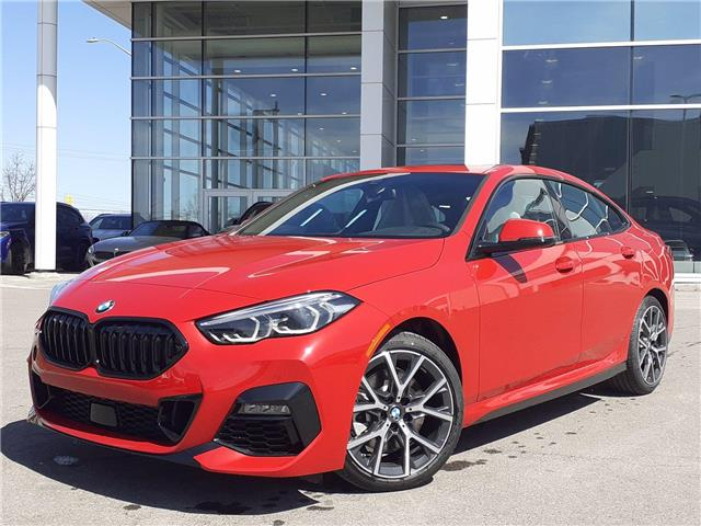 2021 BMW 228i xDrive Gran Coupe (Stk: 14284) in Gloucester - Image 1 of 25