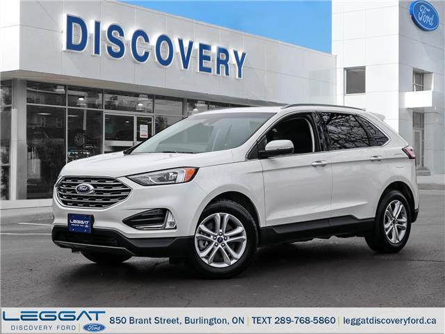 2020 Ford Edge SEL (Stk: 20-78434-B) in Burlington - Image 1 of 23