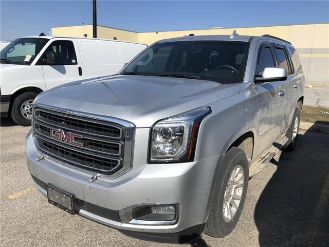 2018 GMC Yukon SLT (Stk: 6595) in Orillia - Image 1 of 1