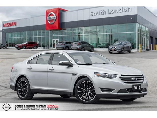 2017 Ford Taurus Limited (Stk: C21024-2) in London - Image 1 of 21