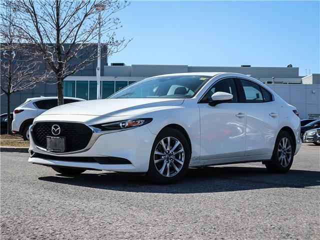 2019 Mazda Mazda3  (Stk: M1128) in Ottawa - Image 1 of 8
