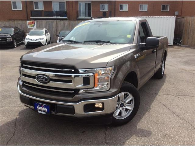 2019 Ford F-150  (Stk: A9473) in Sarnia - Image 1 of 30