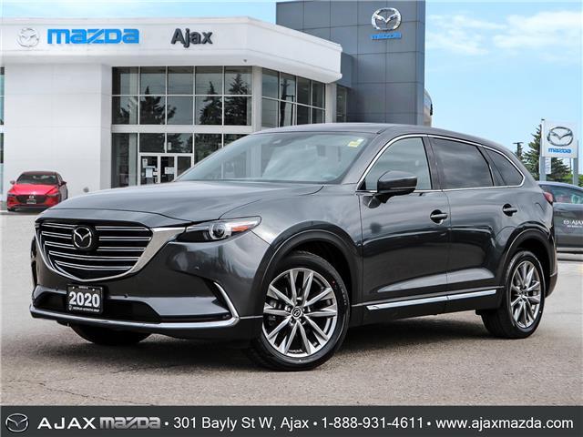 2019 Mazda CX-9 GT (Stk: P5736) in Ajax - Image 1 of 30