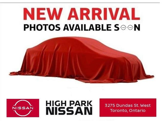 2016 Nissan Rogue S (Stk: U1928) in Toronto - Image 1 of 1