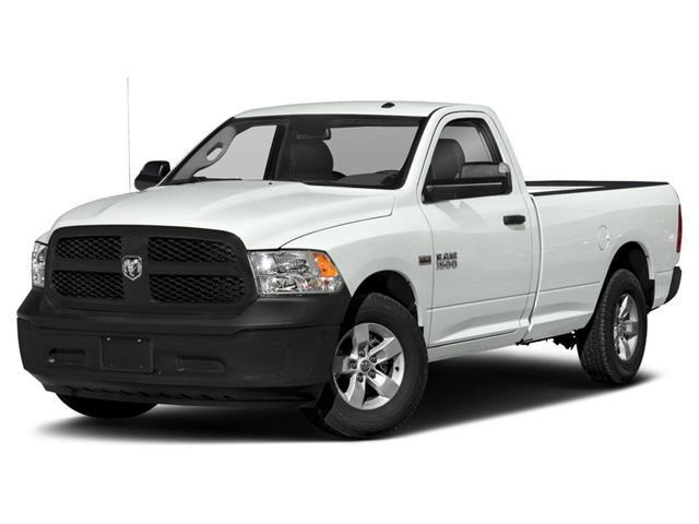 2017 RAM 1500 ST (Stk: P21-57) in Huntsville - Image 1 of 8