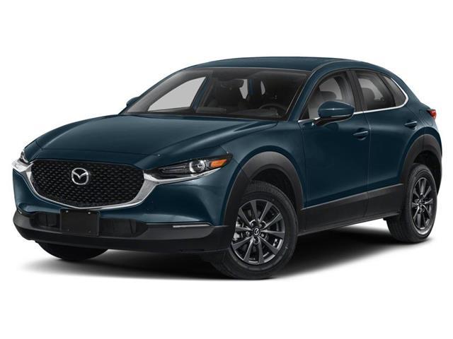2021 Mazda CX-30 GX (Stk: Z210491) in Markham - Image 1 of 9