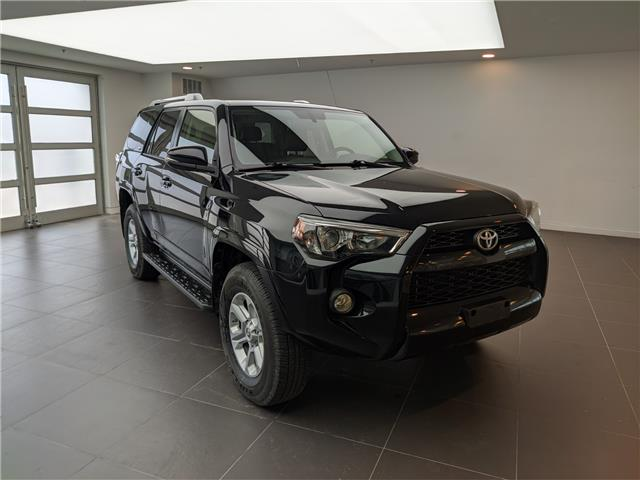 2016 Toyota 4Runner SR5 (Stk: B10094) in Oakville - Image 1 of 21