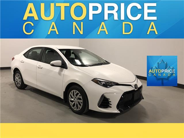 2019 Toyota Corolla SE (Stk: A2103) in Mississauga - Image 1 of 25