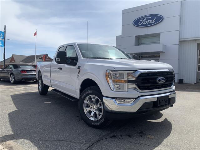 2021 Ford F-150  (Stk: 021064) in Parry Sound - Image 1 of 22