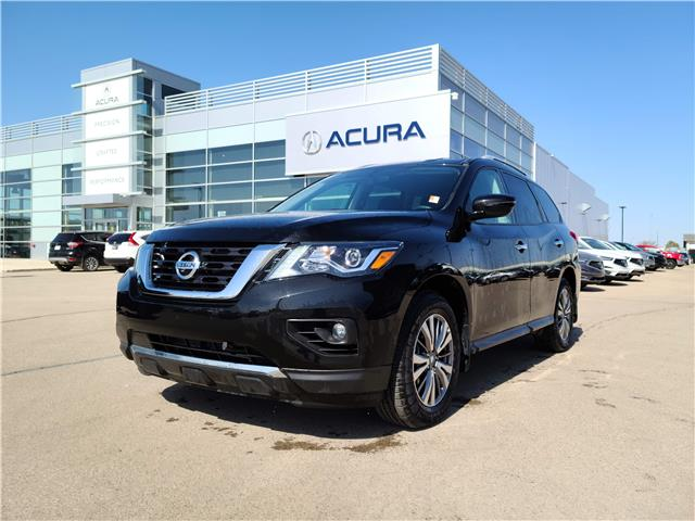 2020 Nissan Pathfinder SV Tech (Stk: A4330) in Saskatoon - Image 1 of 9