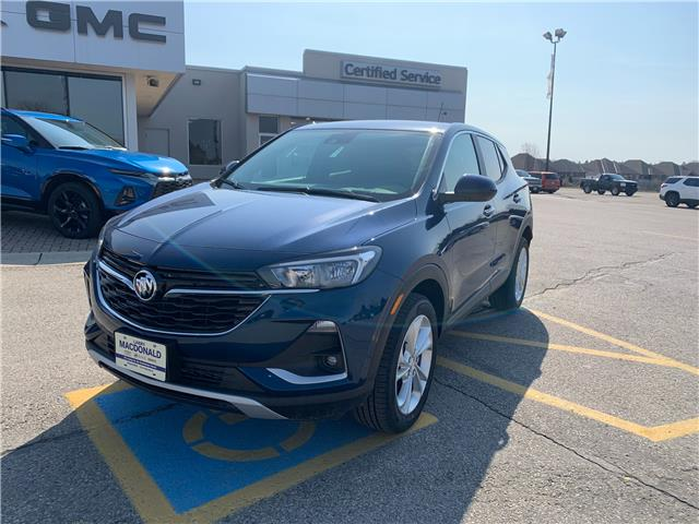 2021 Buick Encore GX Preferred (Stk: 47812) in Strathroy - Image 1 of 7