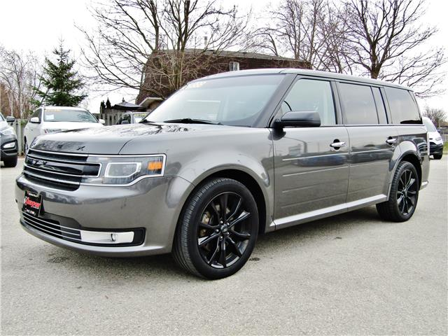 2019 Ford Flex Limited (Stk: 1689A) in Orangeville - Image 1 of 25