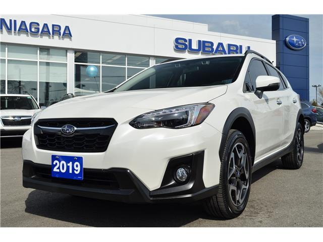 2019 Subaru Crosstrek Limited (Stk: Z1880) in St.Catharines - Image 1 of 28