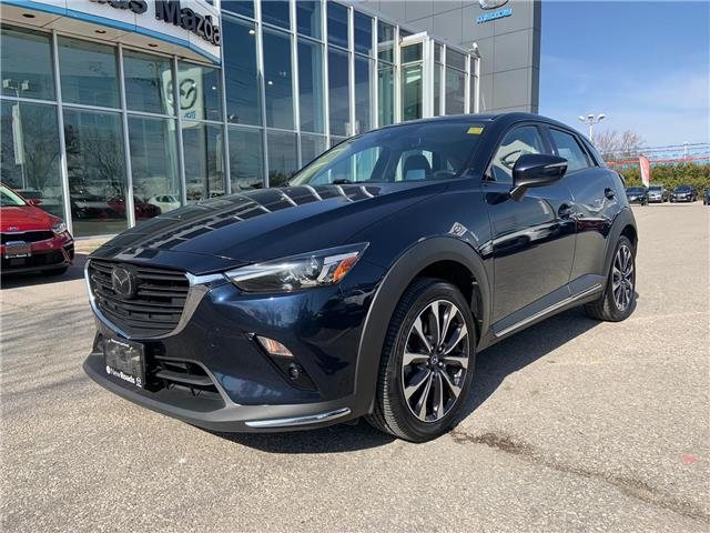 2019 Mazda CX-3 GT (Stk: 41747A) in Newmarket - Image 1 of 26