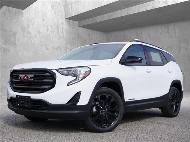 2021 GMC Terrain SLE (Stk: 21-425) in Kelowna - Image 1 of 16