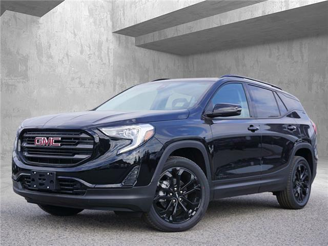 2021 GMC Terrain SLE (Stk: 21-426) in Kelowna - Image 1 of 18