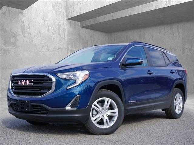 2021 GMC Terrain SLE (Stk: 21-483) in Kelowna - Image 1 of 17