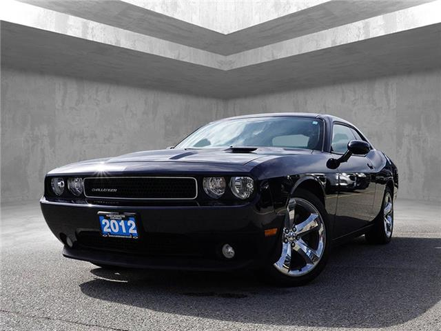 2012 Dodge Challenger Base (Stk: 9727A) in Penticton - Image 1 of 16