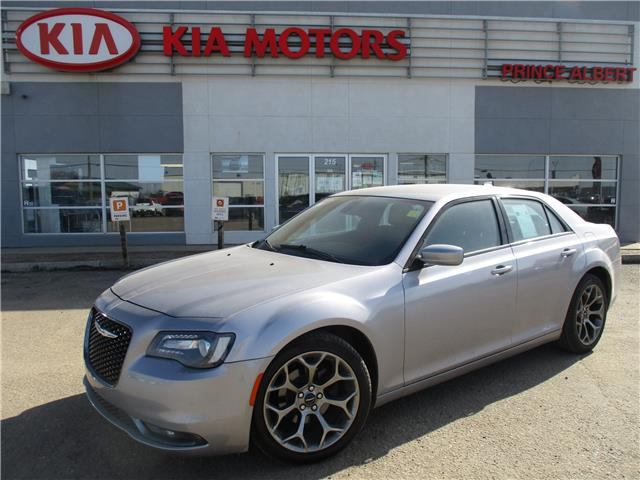2018 Chrysler 300 S (Stk: B4200) in Prince Albert - Image 1 of 20