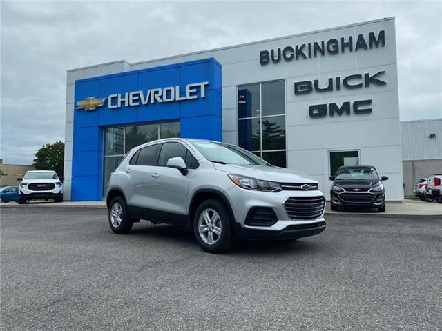 2021 Chevrolet Trax LS (Stk: 21005) in Gatineau - Image 1 of 2