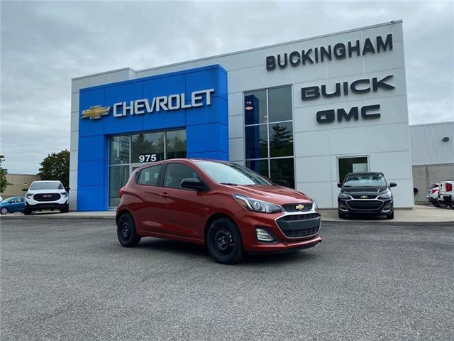 2021 Chevrolet Spark LS CVT (Stk: 21012) in Gatineau - Image 1 of 2