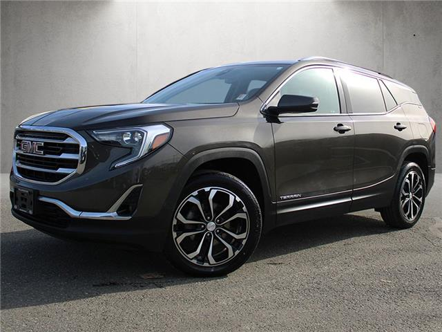 2019 GMC Terrain SLT Diesel (Stk: K18-1966A) in Chilliwack - Image 1 of 17