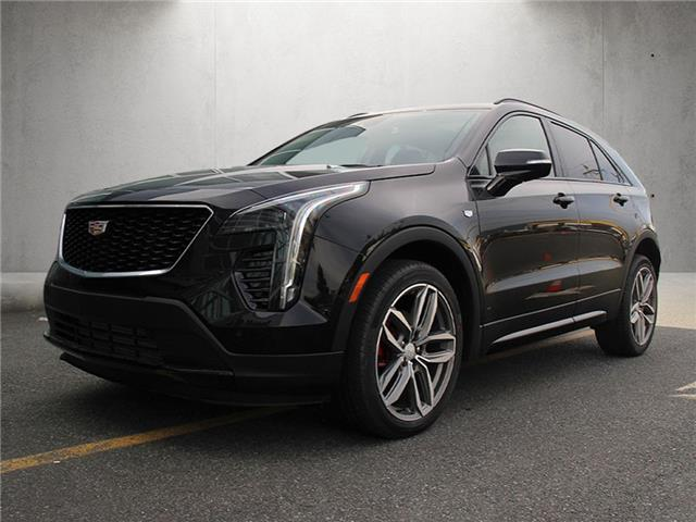 2021 Cadillac XT4 Sport (Stk: 219-9174) in Chilliwack - Image 1 of 15