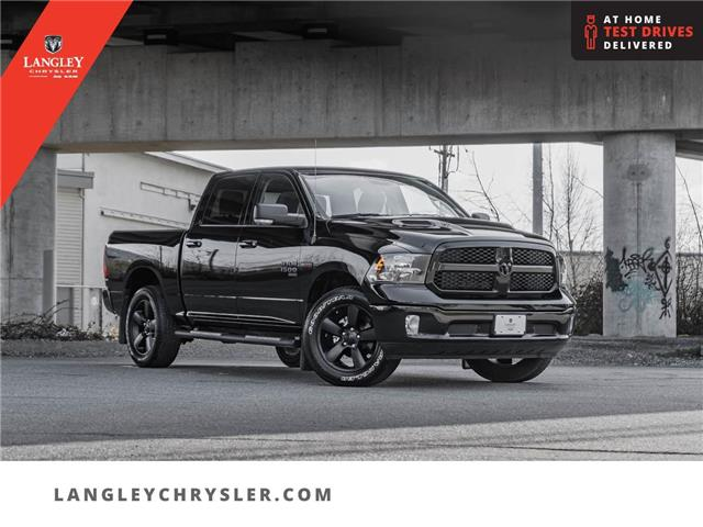 2019 RAM 1500 Classic SLT (Stk: LC0682A) in Surrey - Image 1 of 24