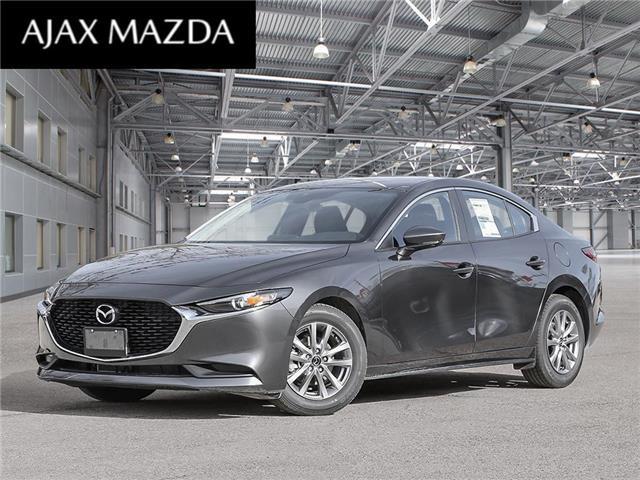 2021 Mazda Mazda3 GX (Stk: 21-1423) in Ajax - Image 1 of 23
